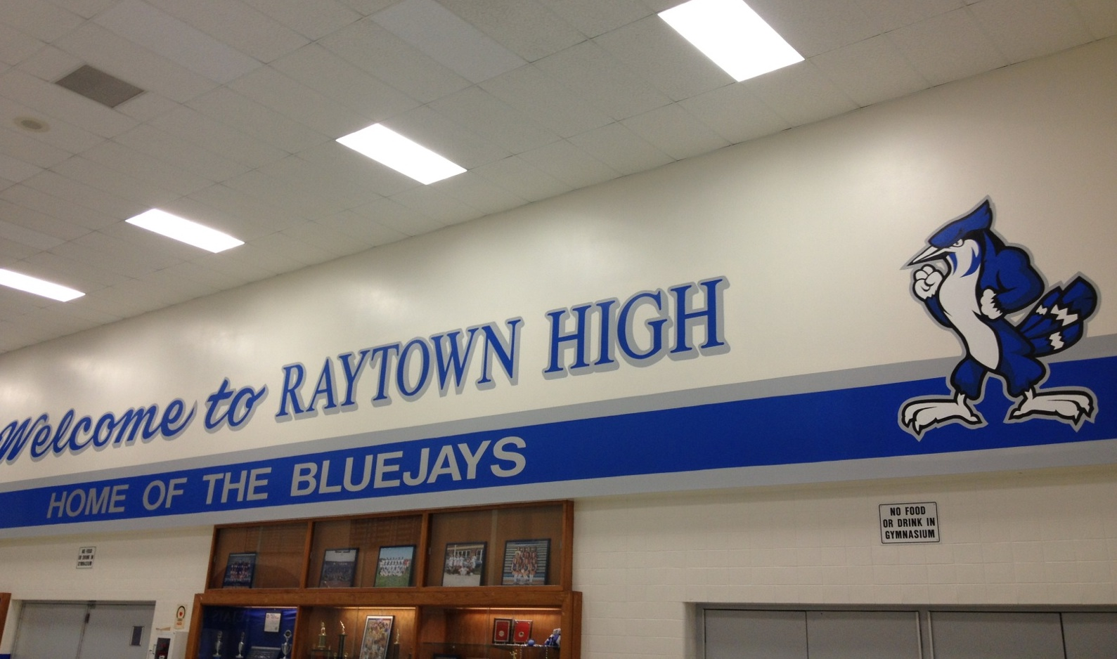 Raytown High