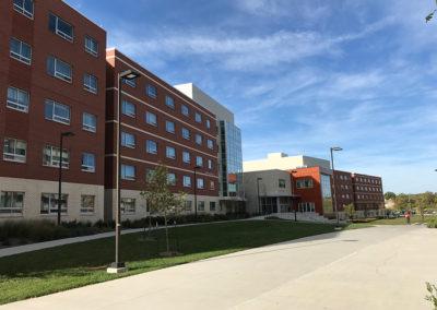 Self Hall - The University of Kansas