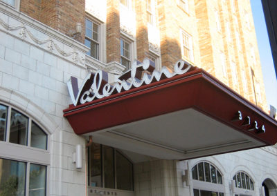 Valentine Lofts